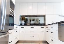 Modern Appliances in Kitchen Renovation